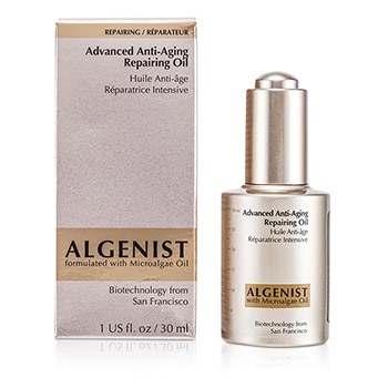 ALGENIST ADVANCED ANTI-AGING REPAIRING OIL 30ML/1OZ