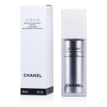 CHANEL LE BLANC ILLUMINATING BRIGHTENING CONCENTRATE 30ML/1OZ