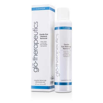 GLOTHERAPEUTICS GENTLE EYE MAKEUP REMOVER 147ML/5OZ