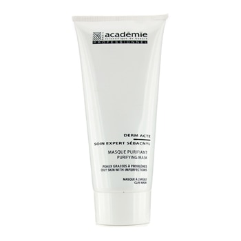 ACADEMIE DERM ACTE PURIFYING MASK (SALON SIZE) 200ML/6.7OZ