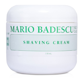 MARIO BADESCU SHAVING CREAM 118ML/4OZ