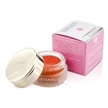 BY TERRY BAUME DE ROSE NUTRI COULEUR - # 2 MANDARINA PULP 7G/0.24OZ