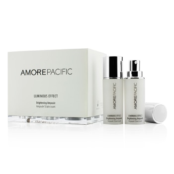 AMORE PACIFIC LUMINOUS EFFECT BRIGHTENING AMPOULE 6X(5ML/0.17OZ)