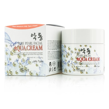 Aqua Cream (Moisture Jelly Type) - Essential Real Strawberry 1.7oz Elizabeth Grant - Soleil Smart Lip Protection SPF 15 - 10ml/0.33oz