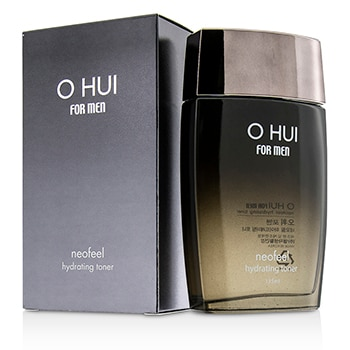O HUI FOR MEN NEO FEEL HYDRATING TONER 135ML/4.5OZ