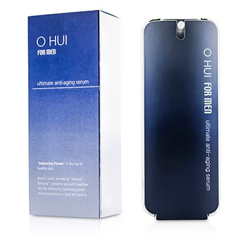O HUI FOR MEN ULTIMATE ANTI-AGING SERUM 50ML/1.67OZ