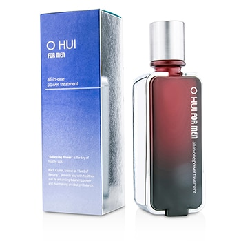 O HUI ALL-IN-ONE POWER TREATMENT 110ML/3.67OZ