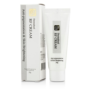 DERMAHEAL RF CREAM - ANTI-PIGMENTATION & SKIN BRIGHTENING 20G/0.67OZ