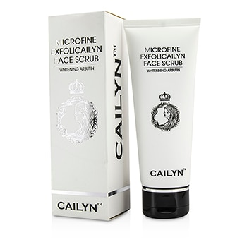 CAILYN MICROFINE EXFOLICAILYN FACE SCRUB 100ML/3.38OZ