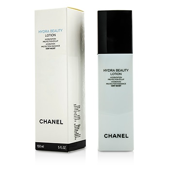CHANEL HYDRA BEAUTY LOTION - VERY MOIST 150ML/5OZ