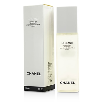 CHANEL LE BLANC BRIGHTENING MOISTURIZING LOTION 150ML/5OZ