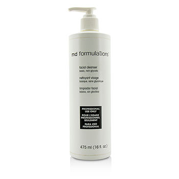 Md formulation facial lotion