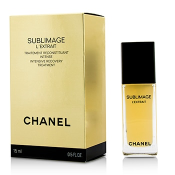 CHANEL SUBLIMAGE LEXTRAIT INTENSIVE RECOVERY TREATMENT 15ML/0.5OZ