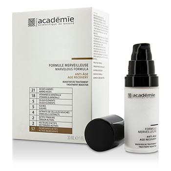 ACADEMIE MARVELOUS FORMULA 30ML/1OZ