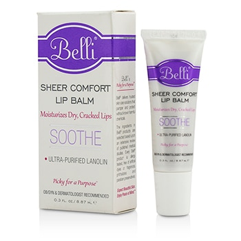 BELLI SHEER COMFORT LIP BALM 8.87ML/0.3OZ