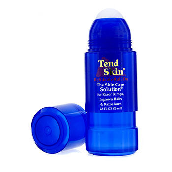 TEND SKIN THE SKIN CARE SOLUTION REFILLABLE ROLL ON (EXP. DATE 12/2016) 75ML/2.5OZ