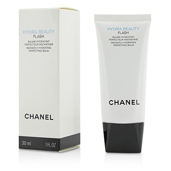 CHANEL HYDRA BEAUTY FLASH INSTANTLY HYDRATING PERFECTING BALM 30ML/1OZ