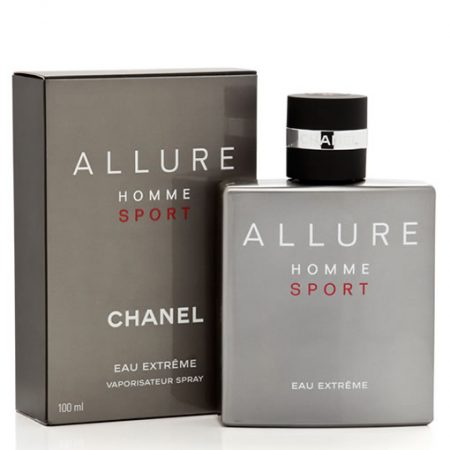 CHANEL ALLURE HOMME SPORT EAU EXTREME EDP FOR MEN