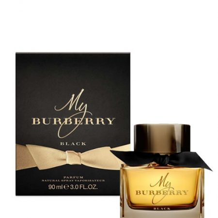 BURBERRY MY BURBERRY BLACK EDP FOR WOMEN