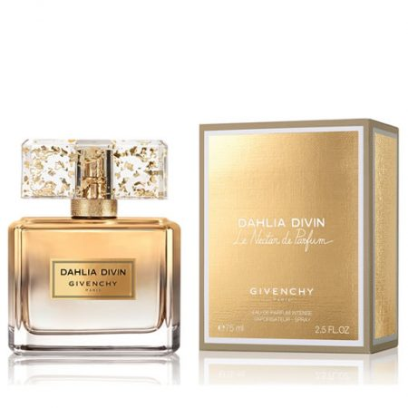 GIVENCHY DAHLIA DIVIN LE NECTAR DE PARFUM INTENSE EDP FOR WOMEN