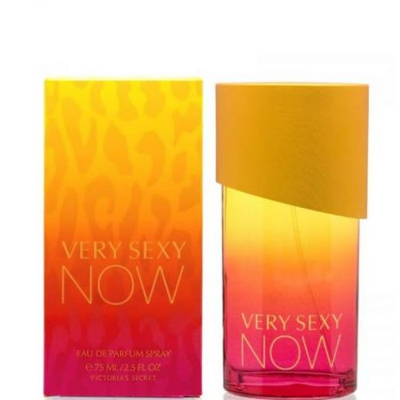 VICTORIA'S SECRET VERY SEXY NOW EDP FOR WOMEN