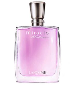 LANCOME MIRACLE BLOSSOM EDP FOR WOMEN