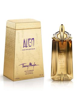 THIERRY MUGLER ALIEN OUD MAJESTUEUX THE TALISMANS EDP FOR WOMEN