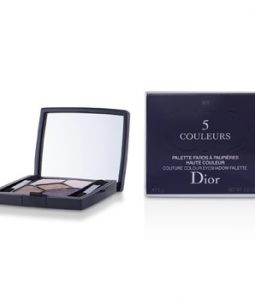 CHRISTIAN DIOR 5 COLOR IRIDESCENT EYESHADOW - NO. 809 PETAL SHINE 6G/0.21OZ