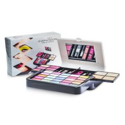 CAMELEON MAKEUP KIT G1697 (25X EYESHADOW, 6X BLUSHER, 4X COMPACT POWDER, 6X LIPGLOSS, 1X MASCARA....) - 1 -