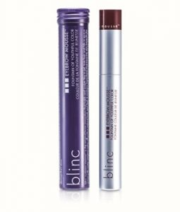 BLINC EYEBROW MOUSSE - AUBURN 4G/0.14OZ