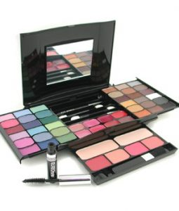 CAMELEON MAKEUP KIT G2327 (2X POWDER, 36X EYESHADOWS, 4X BLUSHER, 1XMASCARA, 1XEYE PENCIL, 8X LIP GLOSS, 4X APPLICATORS) -