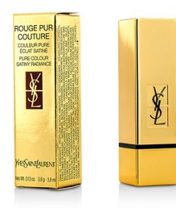 YVES SAINT LAURENT ROUGE PUR COUTURE - #06 ROSE BERGAMASQUE 3.8G/0.13OZ