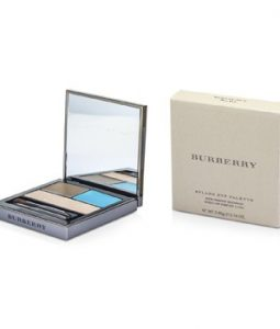 BURBERRY SPLASH EYE PALETTE - # 01 MIDDAY SUN 3.95G/0.14OZ