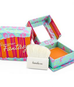 BANILA CO. FANTASY BLUSHER - #01 ORANGE MANIA 9.5G/0.3OZ