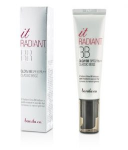BANILA CO. IT RADIANT GLOW BB CREAM SPF37 - CLASSIC BEIGE 30ML/1OZ