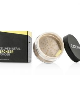 CAILYN DELUXE MINERAL BRONZER POWDER - #02 GOLDEN COPPER 9G/0.32OZ