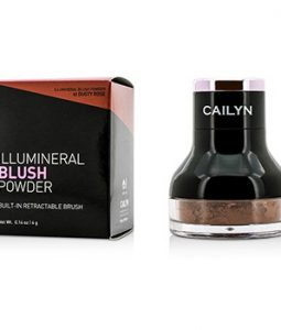 CAILYN ILLUMINERAL BLUSH POWDER - #03 DUSTY ROSE 4G/0.14OZ