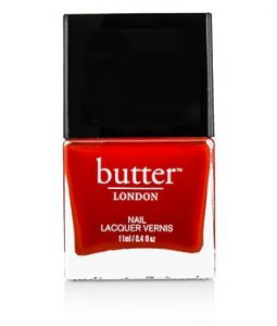 BUTTER LONDON NAIL LACQUER - # STATEMENT PIECE 11ML/0.4OZ