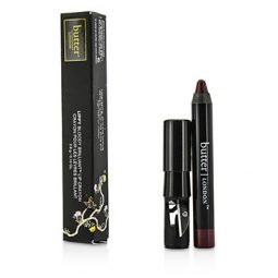BUTTER LONDON LIPPY BLOODY BRILLIANT LIP CRAYON - # RUBY MURRAY 2.8G/0.1OZ