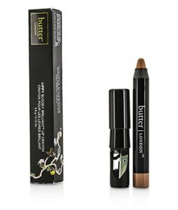 BUTTER LONDON LIPPY BLOODY BRILLIANT LIP CRAYON - # TEA WITH THE QUEEN 2.8G/0.1OZ
