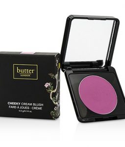 BUTTER LONDON CHEEKY CREAM BLUSH - # PISTOL PINK 4G/0.14OZ