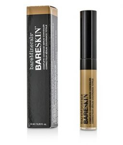 BAREMINERALS BARESKIN COMPLETE COVERAGE SERUM CONCEALER - TAN 6ML/0.2OZ
