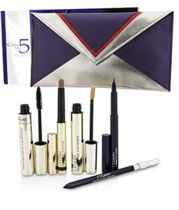 BY TERRY GIVE ME 5 SMOKY EYES KIT (1X EYE PRIMER, 1X EYE PENCIL, 1X MASCARA, 1X BROW LINER...) 6PCS