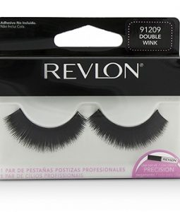 REVLON BEYOND NATURAL FALSE EYELASHES - DOUBLE WINK -
