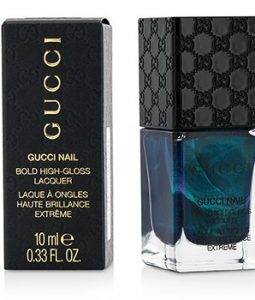 GUCCI BOLD HIGH GLOSS NAIL LACQUER - #220 ICONIC OTTANIO 10ML/0.33OZ