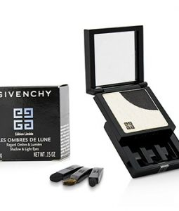 GIVENCHY LES OMBRES DE LUNE SHADOW & LIGHT EYES (LIMITED EDITION) - #1 LUNE MYSTERIEUSE 4.5G/0.15OZ