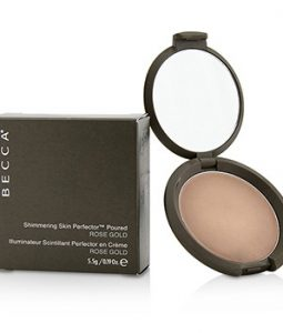 BECCA SHIMMERING SKIN PERFECTOR POURED CREME - ROSE GOLD 5.5G/0.19OZ