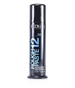 REDKEN ROUGH PASTE 12 WORKING MATERIAL (MEDIUM CONTROL) 75ML/2.5OZ