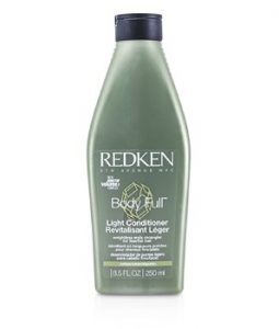 REDKEN BODY FULL LIGHT CONDITIONER (FOR FINE/ FLAT HAIR) 250ML/8.5OZ