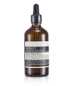 AESOP PARSLEY SEED ANTI-OXIDANT SERUM 100ML/3.62OZ